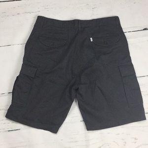 Levi's 100% Cotton Cargo Shorts
